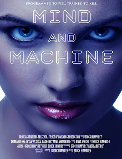Mind and Machine (2017) subtitulada
