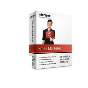 Interspire Email Marketer full free Download