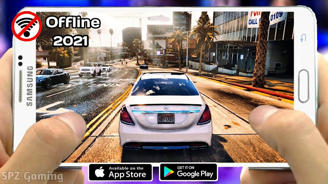 Download Best Racing Game For Android & IOS 2021 | High Graphics Racing Games Android Offline