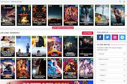 Situs Streaming dan Download Film Gratis Terbaru 2020