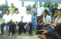 Maju Lewat Jalur Independen, Subhan-Wahyudin Siap Deklarasi November Ini
