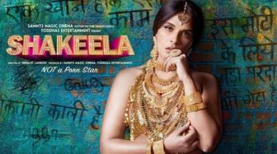 Shakeela 2020 Hindi Full Movies Download HD