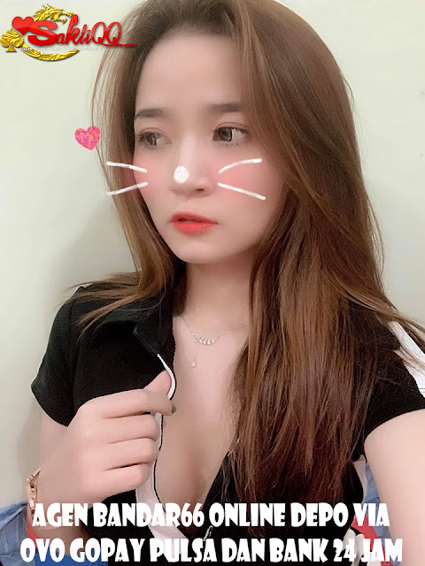 Agen Bandar66 Online Depo Ovo Pulsa GoPay Dan Bank Online 24 Jam