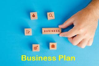 Dasar-Dasar Rencana Bisnis Atau Business Plan
