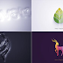 Clean Elegant Logo Reveal