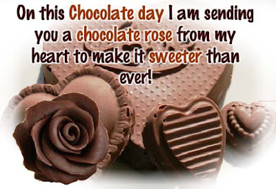 facebook chocolate day pictures