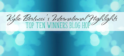 Kylie Bertucci's International Highlights Top 10 Winners Blog Hop