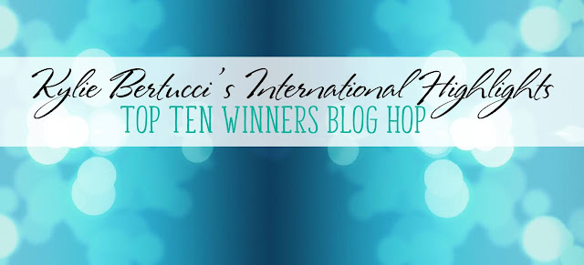 Kylie Bertucci's International Highlights Top 10 Winners Blog Hop with Stampin' Up! products order SU craft supplies from Mitosu Crafts UK