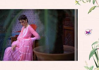 M3 Fashion Sobia Nazir Pakistani Suits catalog