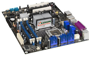 Motherboard / Mainboard