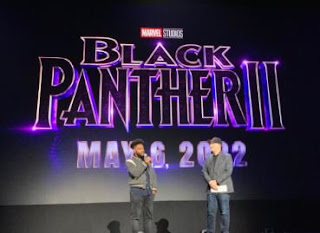 Marvel Studios has proclaimed the discharge date for Black Panther two. The extremely anticipated sequel can formally hit theatres on May sixth, 2022.