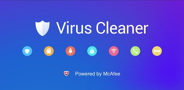 Virus Cleaner - Antivirus, Cleaner & Booster 4.23.5.1975 | Unlocked