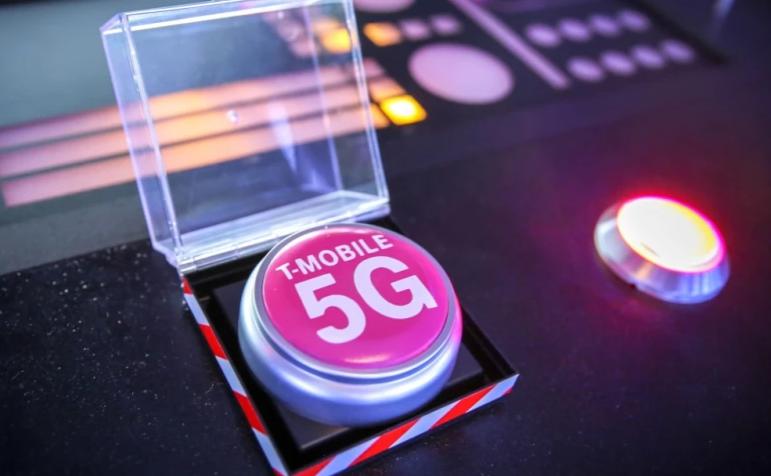 Shocker: Penggabungan besar 5G antara T-Mobile dan Sprint menyebabkan hilangnya pekerjaan yang sangat besar