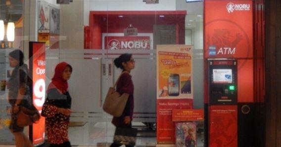 Alamat Lengkap dan Nomor Telepon Kantor Nationalnobu Bank di Samarinda