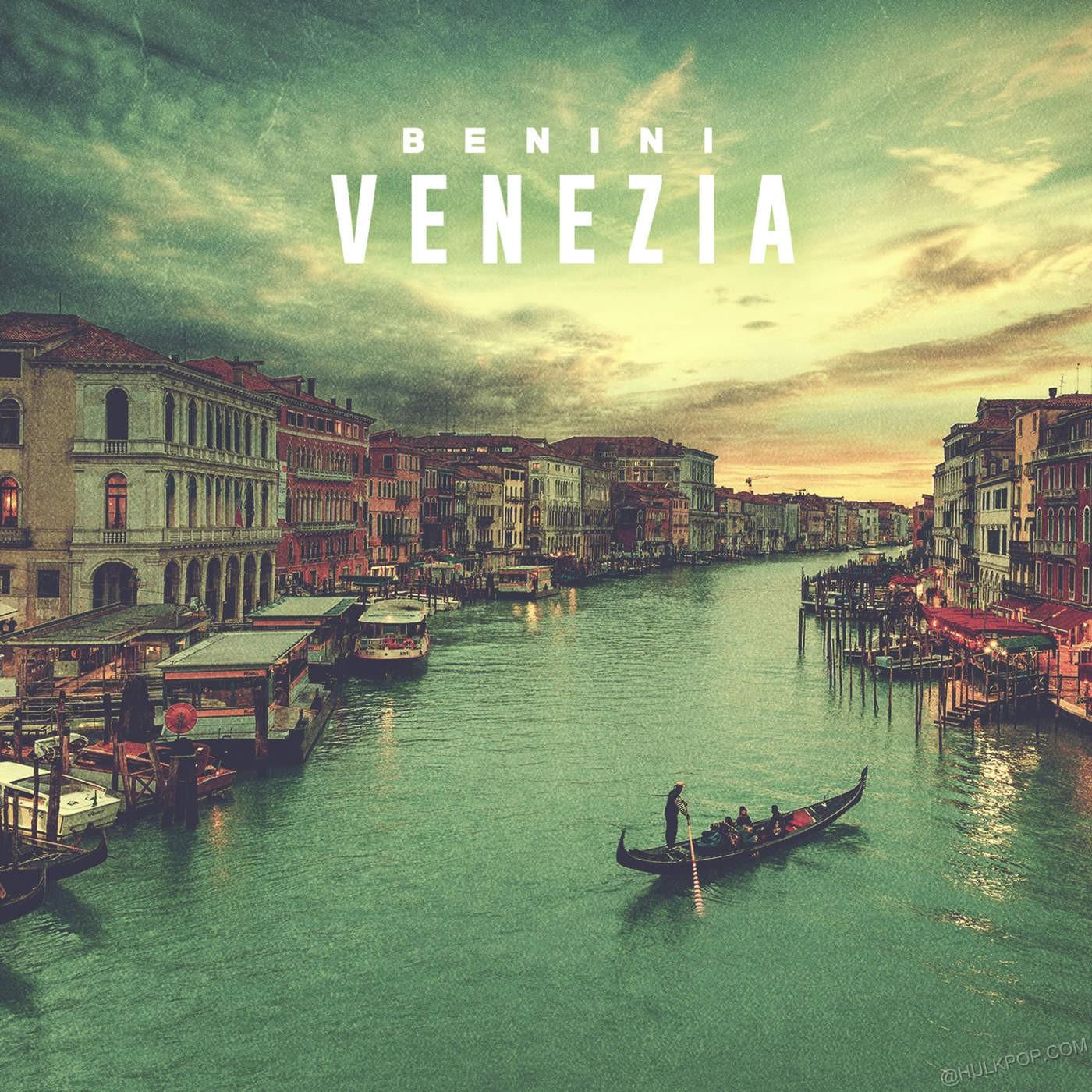 [Single] Benini – Venezia