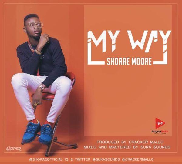 "Download Music :My Way. Lisre – My Way"" - 9japunch.com"