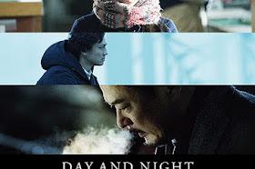 Review Film Day and Night (2019) - Pagi Penolong, Malam Kriminal