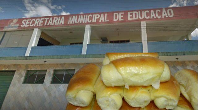 IDenuncias tira dúvidas, se pão fornecido por parente de Naara é superfaturado