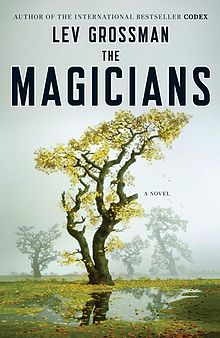 Lev Grossman The Magicians Land Epub