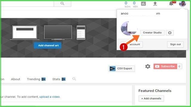 Youtube Channel Create kaise kare - पूरी जानकारी हिंदी में