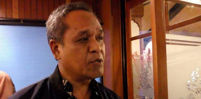PDIP Ogah Koalisi Dengan Demokrat, Benny K. Harman: Kami Juga Tidak Akan Berkoalisi Dengan Parpol Pendukung Ekasila