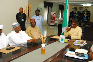 NIGER STATE GOVERNMENT ADOPTS FRESH MEASURES FOR EFFECTIVE SERVICE DELIVERY