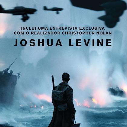 """Leituras - """"Dunkirk"""""""