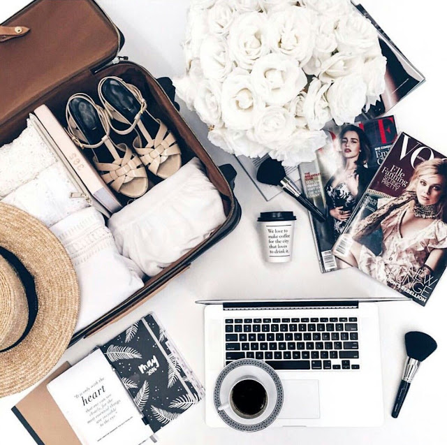 packing tips, how to pack light for a vacation, vacation style, packing tips