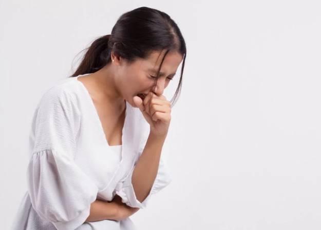 8 Cara Mengobati Batuk dan Pilek Pada Ibu Hamil Tanpa Obat-obatan