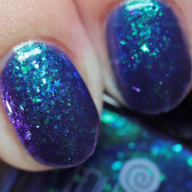Lollipop Posse Lacquer Moon Child