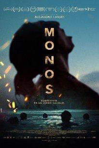 Οι Μόνος / Monos (2019) ταινιες online seires xrysoi greek subs