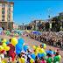 Первое сентября в Киеве и Москве. Ощутите разницу!
