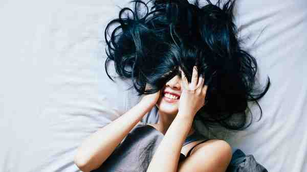 خلطة مجربة لتكثيف الشعر في اسبوع