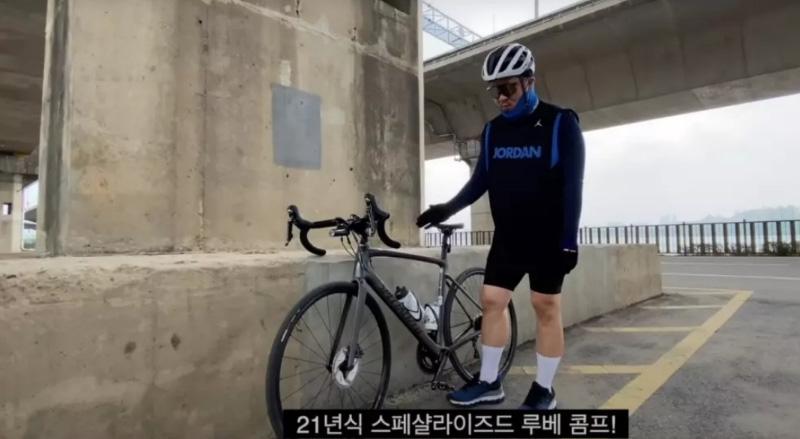 자전거 도둑 맞은 데프콘 - 꾸르