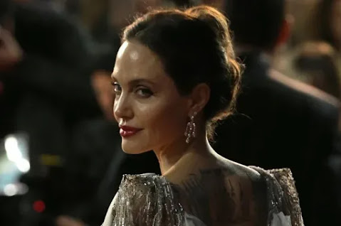 أنجلينا جولي angelina jolie تبيع لوحة مراكش بـ3,4 ملايين دولار