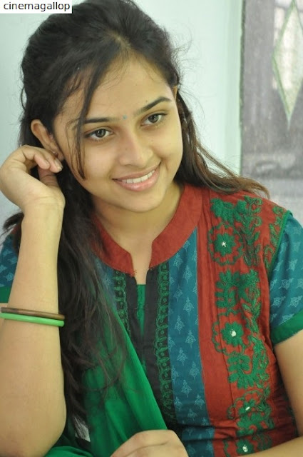 IMG 20170801 WA0146 - Actress Sri Divya's Hot & Spicy Images In Saree|Top 25-Spicy Photos|decide to go NO Glamour in Her Movies