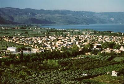 Uniknya Kota Iznik Di Bursa Turki