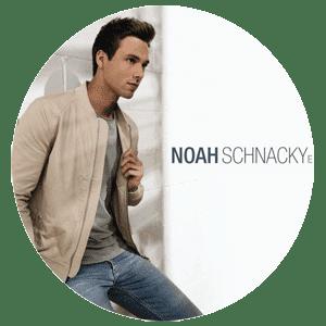 Lirik Lagu Noah Schnacky - Meet The Man - Arti + Terjemahan