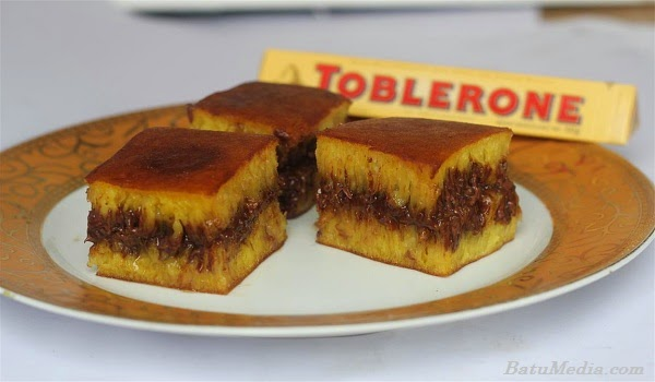 Martabak Orins Tobleron