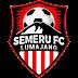 Jadwal & Hasil Semeru FC Lumajang 2017