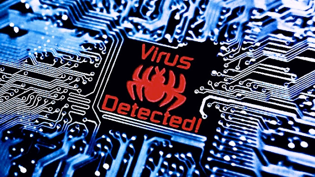 Pengertian Virus Komputer dan Jenis Virus Komputer, pengertian virus komputer, jenis virus komputer, jenis jenis virus komputer