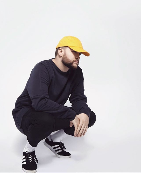 GET TO KNOW QUINN XCII