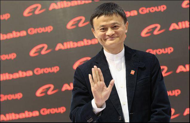 Dono do Alibaba pode comprar jornais influentes na Asia