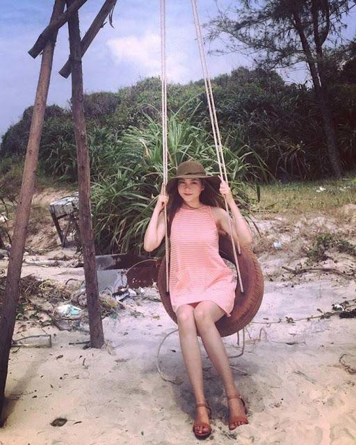 Sugar Baby Quảng Ninh Ngọc San ngoan hiền, dễ thương, mới 18