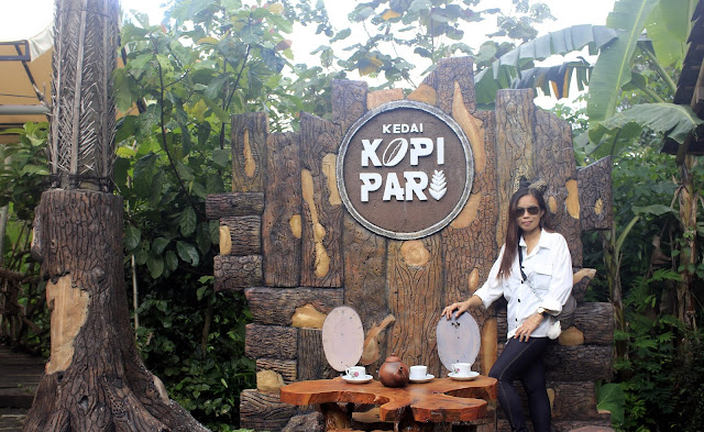 Menikmati Kopi Menoreh di Kedai Kopi Pari Girimulyo, Kulon Progo, Yogyakarta