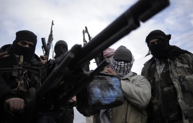 Γερμανία: Επαναπατρισμός τζιχαντιστή από τη Συρία με τη Γερμανίδα σύζυγό του…