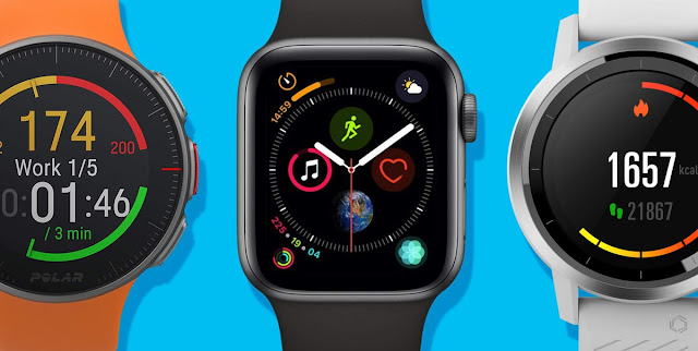 Best 6 Men's Smart Watches That Every Man 2019 Top rated