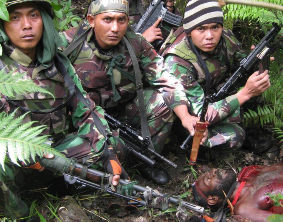 Surat Untuk Rakyat Melayu- Mari Kita Mulai Belajar Melihat  Setiap Persoalan Papua Secara Objektif