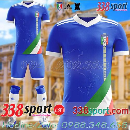 Áo bóng đá tự thiết kế đẹp mã 51