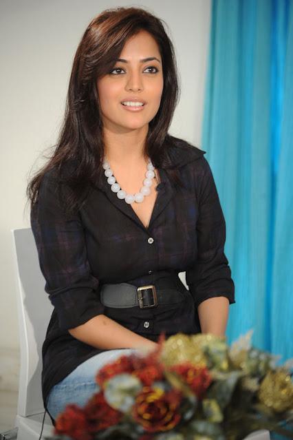 Actress Nisha Agarwal Latest Cute Pics Navel Queens